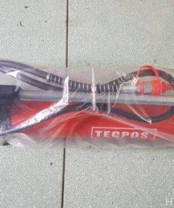 Bom thuy luc Tecpos ESP series bang tay 700 bar