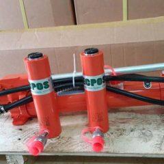 Bom thuy luc Tecpos THP series bang tay 700 bar-3