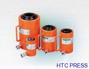 Kich thuy luc Tecpos TCH model rong tam 1 chieu 10 den 100 tan