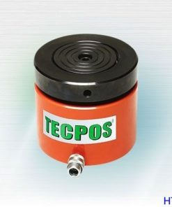 Kich thuy luc Tecpos TLN model chot khoa 30 den 200 tan