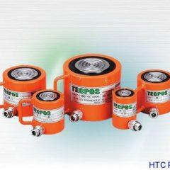 Kich thuy luc Tecpos TSSC model dia ngan 10 den 200 tan