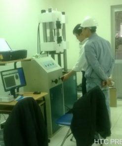 Máy thử kéo nén vạn năng HTM-500