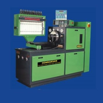 Thiết bị cân chỉnh bơm cao áp HTB-1211B