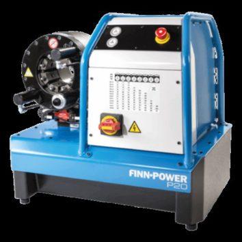 May top ong thuy luc Finn Power Finn Power P20NMS