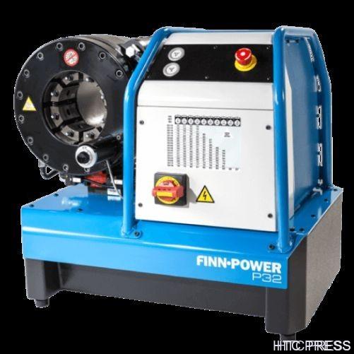 May top ong thuy luc Finn Power Finn Power P32NMS
