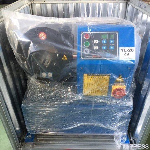 May top ong thuy luc Yeong Long YL-20 đóng gói